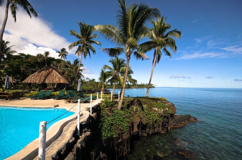 Paradise Taveuni Resort-8