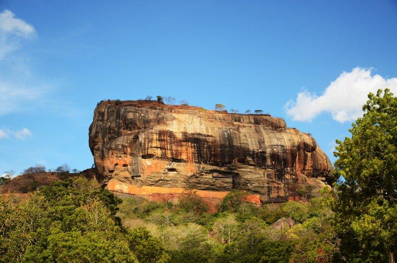 Sigiriya-1 / Image Lanka Sportreizen