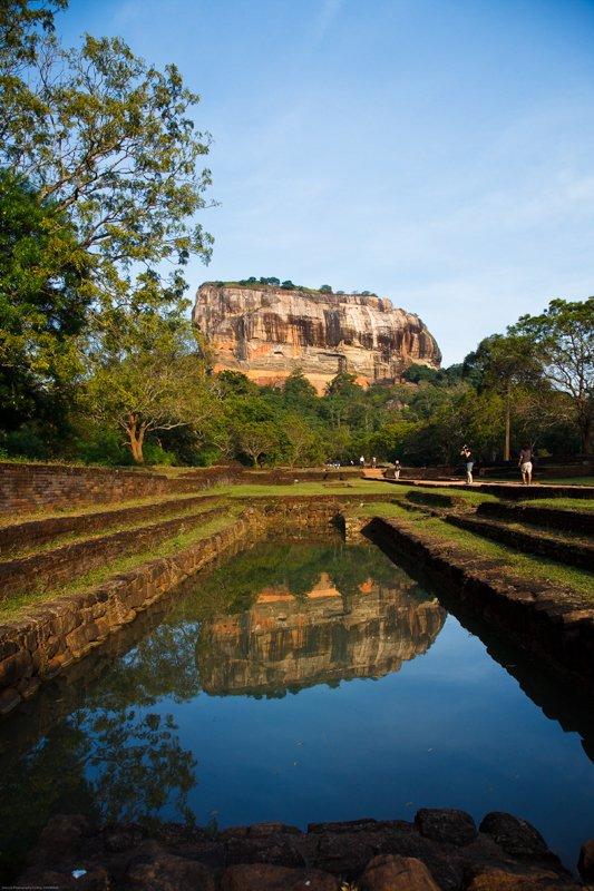Sigiriya-3 / Image Lanka Sportreizen
