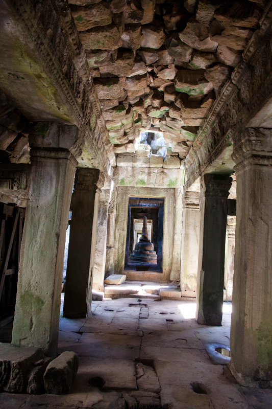 Cambodia Temples of Angkor -19