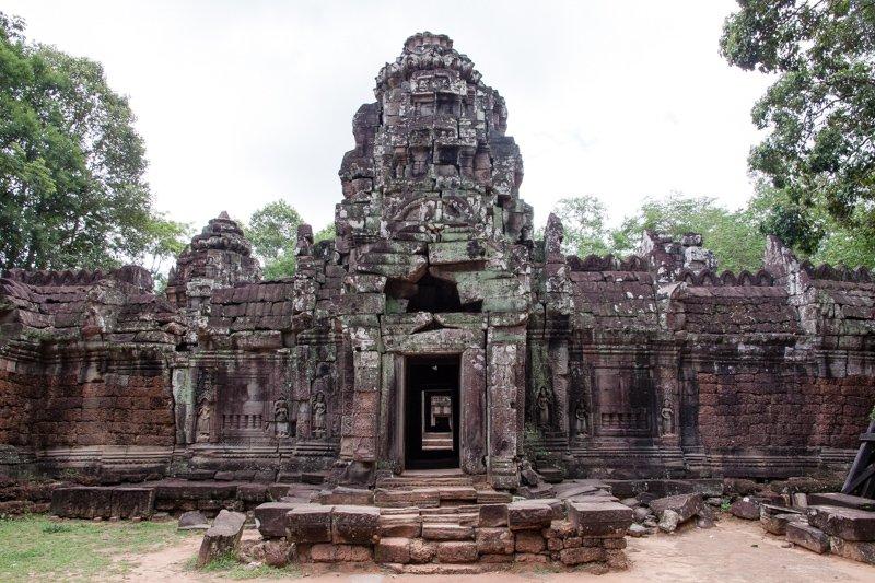 Cambodia Temples of Angkor -23
