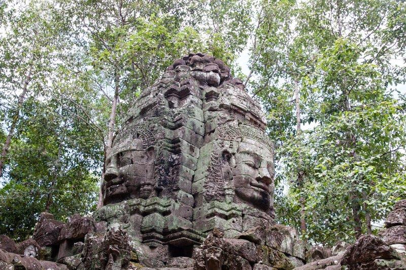Cambodia Temples of Angkor -29