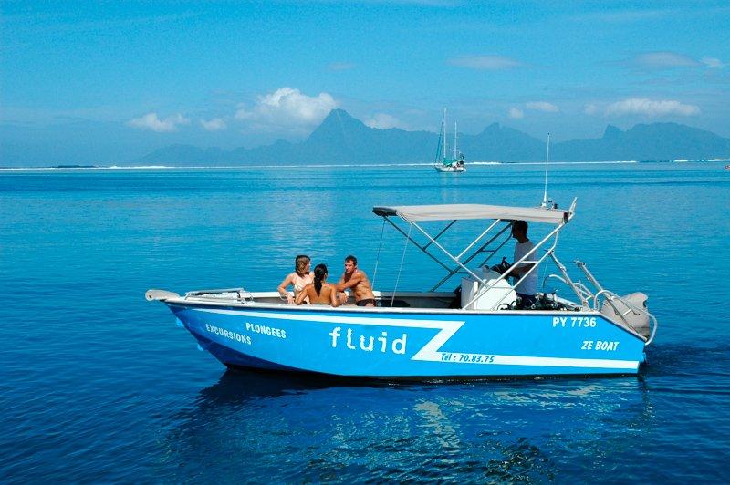 Ze Boat
