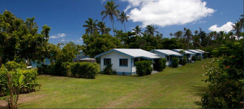 Ha'apai Beach Resort-1