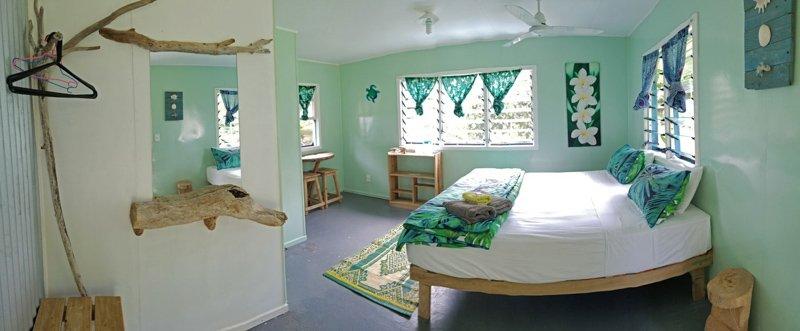 Ha'apai Beach Resort-4