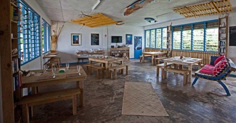 Ha'apai Beach Resort-8