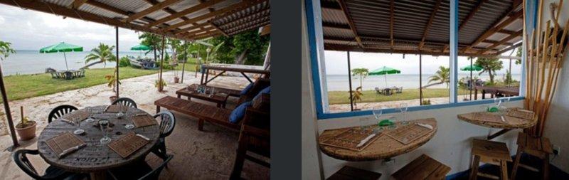 Ha'apai Beach Resort-9