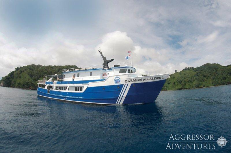 Okeanos Aggressor 2-14